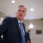 McCarthy announces opposition to Capitol riot commission 8