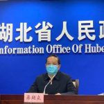 China Diplomat Lists Officials Who Have Been Punished Since COVID-19 Outbreak in Wuhan 28