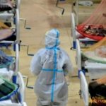 India sets record for single-day COVID-19 death toll 2