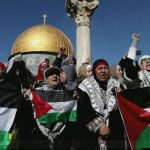 Protests, angry demonstrations in Palestinian territories 4