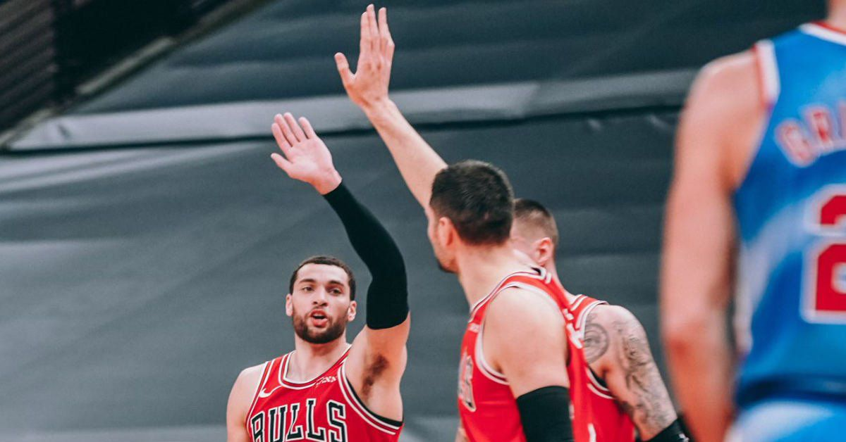 The best play for this Bulls front office? No more snake oil. 1