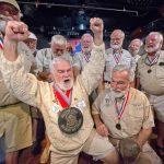 Beloved Hemingway look-alike competition returns following COVID-19 postponement last year 5