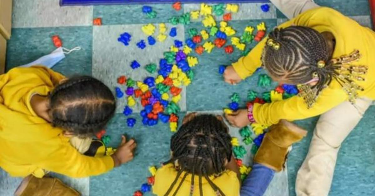U.S. faces widespread childcare shortage amid coronavirus pandemic 1
