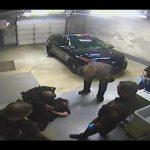 Jail video shows officer slamming handcuffed woman 5