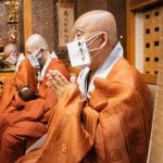 Rare gathering of world's vast schools of Buddhism offers healing against racial hate 8