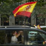 Spain rings in end of coronavirus limits with boisterous street parties 5