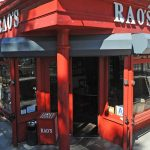 Famed Italian eatery Rao's reopens, but will keep online ordering 7