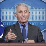 Fauci: Surge of COVID-19 cases 'unlikely' this fall 5