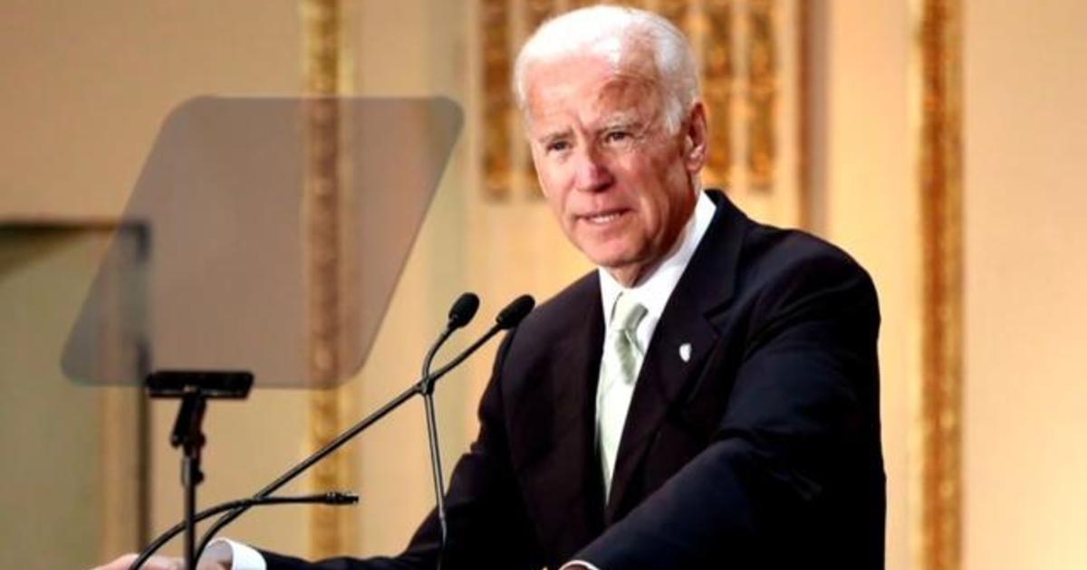 Former VP Joe Biden opens up about nuclear war, N. Korea 1