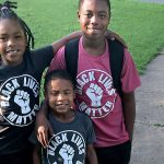 2 Oklahoma Boys Pulled From Class for 'Black Lives Matter' T-Shirts 1