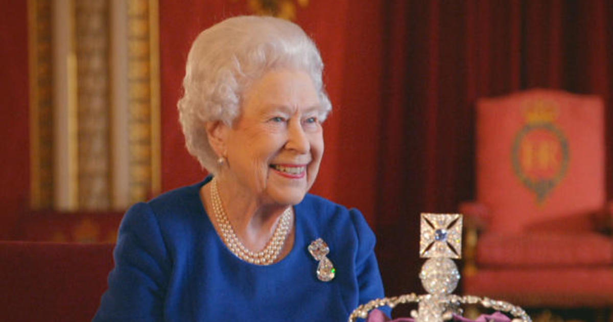 Queen Elizabeth opens up about coronation in rare interview 1