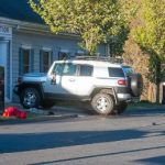 DA: Officers fatally shoot man who rammed his SUV into a Massachusetts police station 5