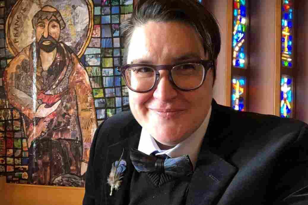 Megan Rohrer Elected As 1st Openly Transgender Bishop In U.S. Lutheran Church 1
