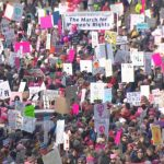 Women's March organizers shift focus to getting women in office 4