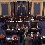 Last-ditch effort to keep the government open fails in Senate 5