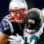 Patriots star Rob Gronkowski's health in doubt for Super Bowl 2
