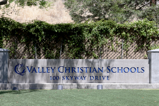 San Jose's Valley Christian Schools vowed to address concerns of racism. Was it just empty promises? 1