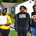 Two Oklahoma students pulled from class for wearing Black Lives Matter shirts, mother says 5