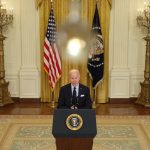 The coronavirus is complicating Biden's democracy agenda 8