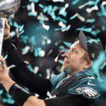 Eagles win Super Bowl, top Patriots 41-33 7