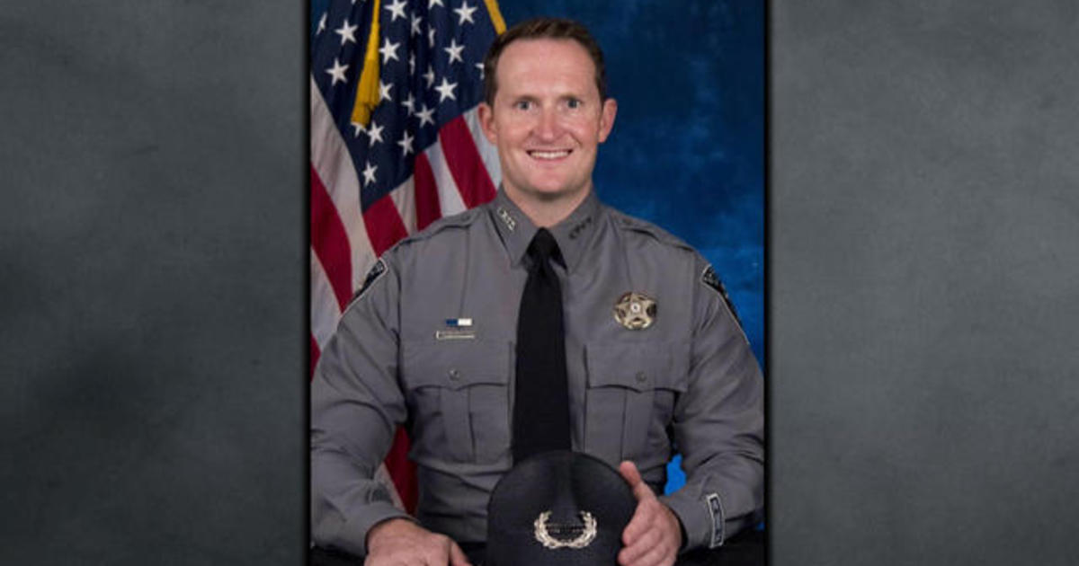 Third Colorado officer shot and killed in five weeks 1