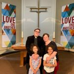 U.S. Lutheran Church Elects its First Openly Transgender Bishop 8