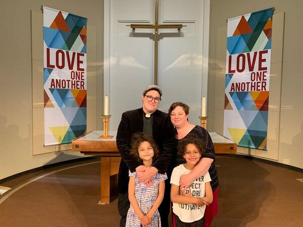 U.S. Lutheran Church Elects its First Openly Transgender Bishop 1
