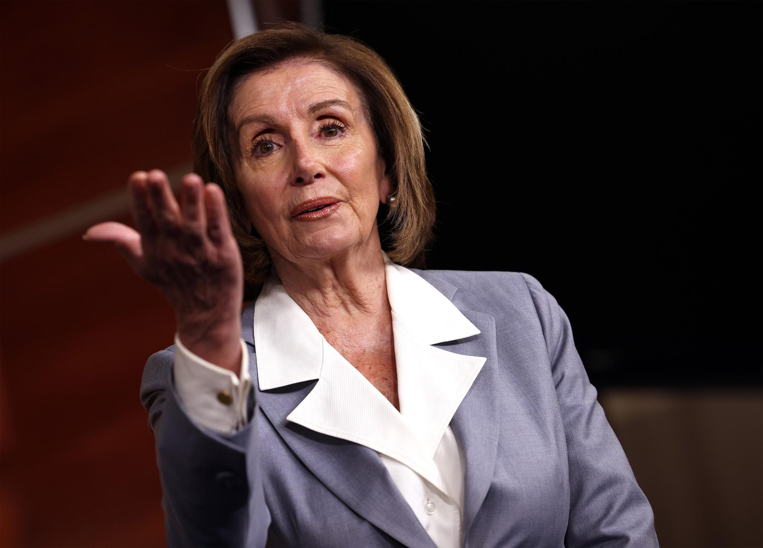 Key things to know about the select committee Pelosi wants to form to investigate the Capitol riot 1