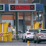 Canada's phased border reopening to begin July 5. Foreigners will still have to wait. 3