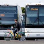 COVID: Google to re-start employee shuttle buses as it re-opens Bay Area offices next month 6