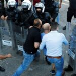 Palestinian Authority Deploys Forces During Protest Over Killing of Abbas Critic 5