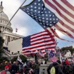 Officer injured in Capitol riot asks McCarthy to denounce GOP January 6 conspiracies 8