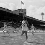 Legendary Indian sprinter dies of Covid-19 complications days after his wife 16