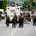 Police chief says slain Colorado officer was 'targeted' in Monday shooting 19