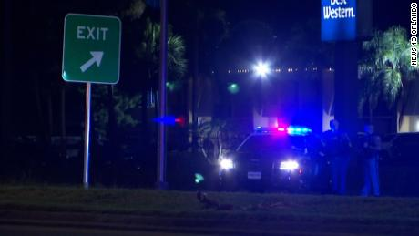 Man wanted for shooting Daytona Beach officer in the head captured near Atlanta 1