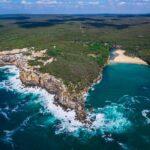 Nude sunbathers running from deer fined for violating Sydney lockdown 7