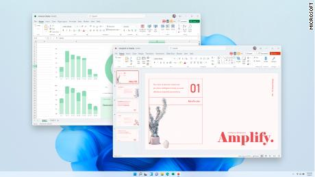 Microsoft Office is getting a major redesign 1