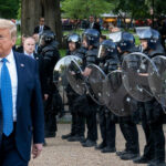 Trump Aides Prepped Insurrection Act Order Amid Protests 5