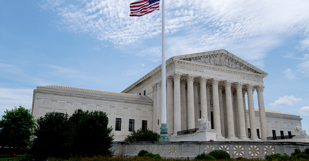 Supreme Court Sides With Alaskan Natives in Dispute Over Coronavirus Aid 1