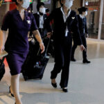 T.S.A. to Resume Self-Defense Classes for Flight Crews 8