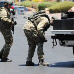 """Satan Soldiers: Get The""""Luciferase Stamp"""" to Work For The Las Vegas Police Department, We Require Vaccination Mandatory COVID-19 Vaccines 8"""