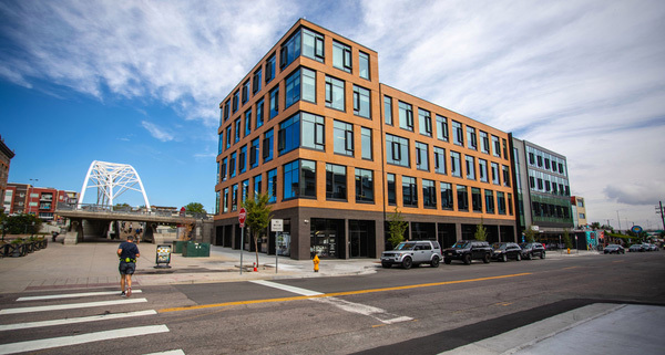 Beacon buys office building on Platte Street for $60M 1
