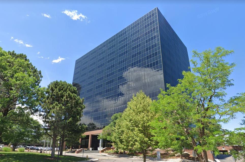 14-story Denver Tech Center office building sells for $47M 1