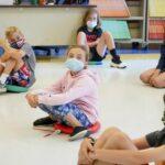 'Delta Alarmism' May Keep Some Schools Closed 5
