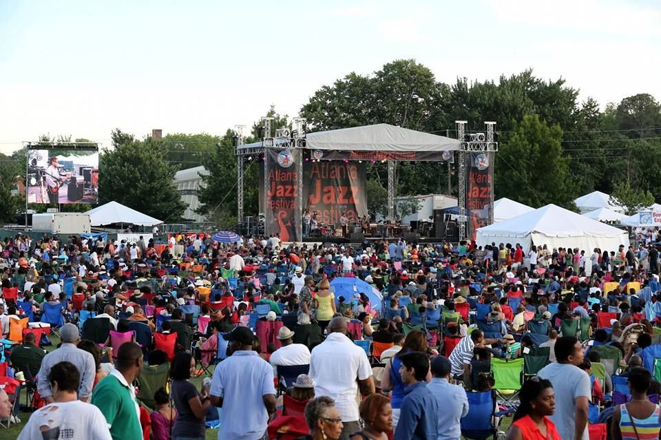 News Briefs: Mayor lifts outdoor event limit; MARTA partners for developments; GPB Classical debuts 1