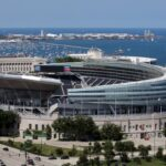 Chicago Bears submit bid to buy the Arlington International Racecourse property, opening the door to a potential Soldier Field exit 4
