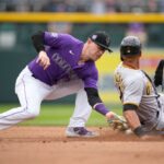"""Rockies ride strong pitching to beat Pirates 2-0 at Coors Field in """"Opening Day 2.0"""" 8"""