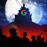 DO MORE EVIL: Google conspired with Peter Daszak, Wuhan lab to conduct dangerous experiments on coronaviruses 5