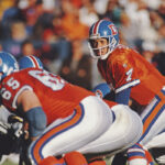 Grading the Week: Time for Broncos to bring back classic helmets of Orange Crush, John Elway days 7