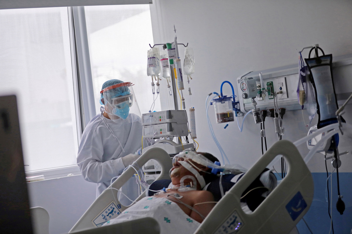 COVID-19 cases worsen in Latin America, no end in sight – health agency 1